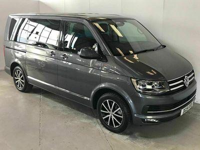 used VW Caravelle 2.0 BiTDI BlueMotion Tech Executive DSG SWB EU6 (s/s) 5dr