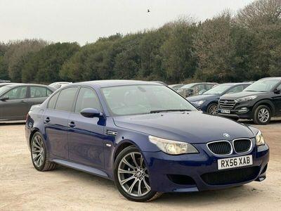 used BMW 501 M5 5.0 M5 4dBHP