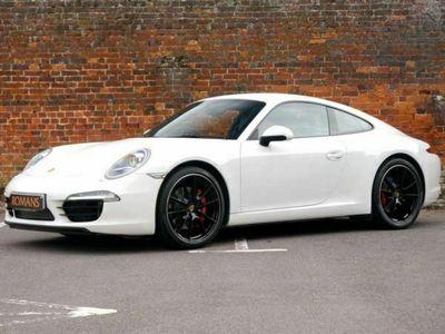 used Porsche 911 Carrera S 991 PDK - Sport Chrono - Sport Exhaust - PASM - BOSE 2-Door