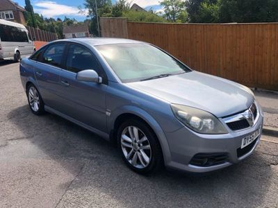 used Vauxhall Vectra 1.9 CDTi SRi [120] 5dr