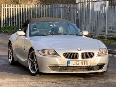 used BMW Z4 2.0 i Sport Roadster 2dr