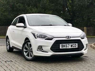 used Hyundai Coupé I20 MPI SE