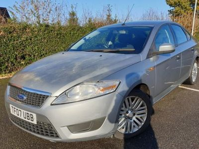 used Ford Mondeo 1.8 TDCi Edge 5dr [6]