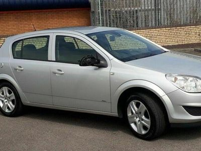 used Vauxhall Astra 1.6i 16V Active [115] 5dr