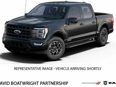 used Ford F-150 430BHP FULL HYBRID LARIAT 4x4 3.5 4dr