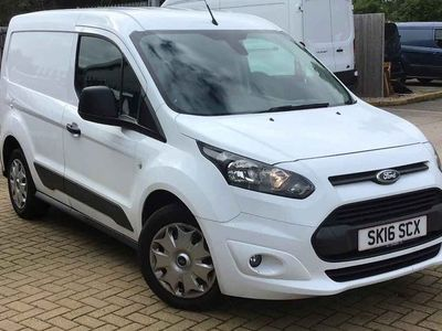 used Ford Transit Connect 1.6 TDCi 95ps Trend Van