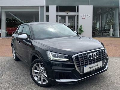used Audi S2 TFSI 300 PS S tronic 2.0 5dr