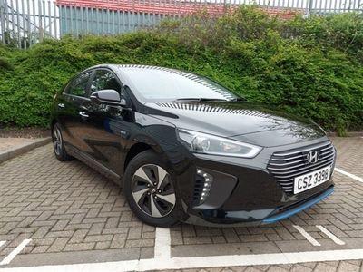 used Hyundai Ioniq 1.6 PREMIUM 5d 140 BHP