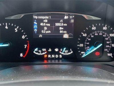 used Ford Fiesta 1.0 Ecoboost Titanium 5Dr Auto