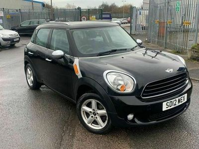 used Mini One Countryman 1.6 5d 98 BHP GREAT FAMILY CAR