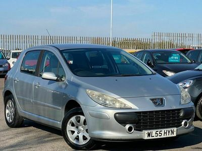 used Peugeot 307 1.6 HDi S 5dr
