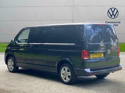 used VW Transporter 2.0TDI T32 Highline BMT LWB (150ps)(Eu6dT-E) Panel Van