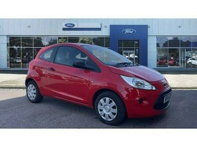 used Ford Ka 1.2 Studio 3dr [Start Stop]