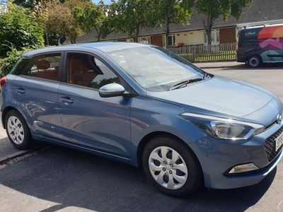 used Hyundai i20 1.2 S Air 5dr