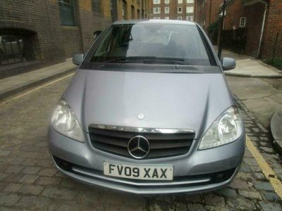 used Mercedes A160 A ClassBlueEFFICIENCY Classic SE 5-Door