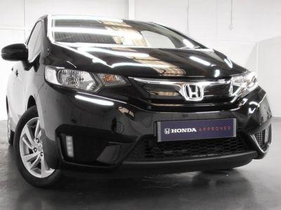 used Honda Jazz 1.3 i-VTEC SE CVT (s/s) 5dr