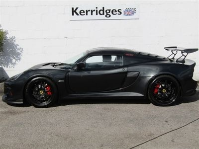 used Lotus Exige CUP 430 Coupe