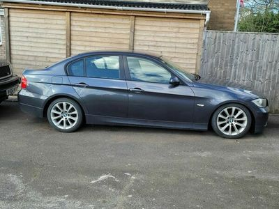 used BMW 318 3 Series 2.0 d Edition SE 4dr