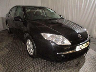 used Renault Laguna 2.0 dCi Dynamique 5dr