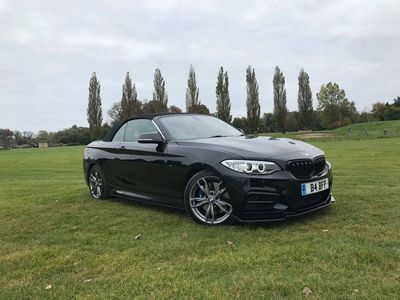 used BMW M235 2 Series 3.0Auto (s/s) 2dr