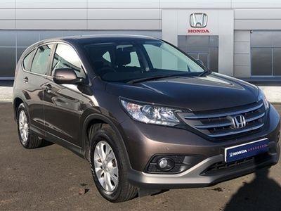 used Honda CR-V 2013 Sunderland 2.2 i-DTEC SE 5dr Diesel Estate