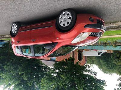 used Nissan Note 1.4 S 5-Door