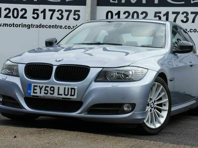 used BMW 325 3 Series 3.0 i SE 4dr