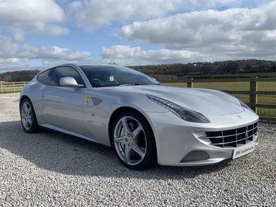 used Ferrari FF V12 Rare Spec Full Dealer History Immaculate Condition 2012