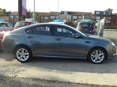 used MG MG6 1.8T S Hatchback 5d