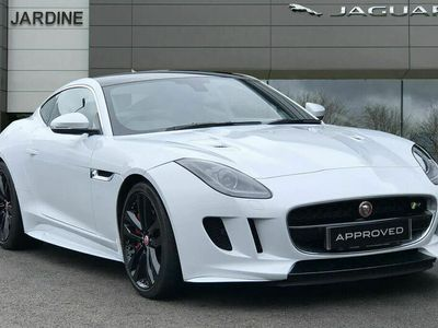 used Jaguar F-Type 5.0 V8 S/C R 4X4 Coupe