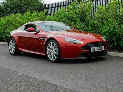 used Aston Martin V8 VantageCentenary 2-door