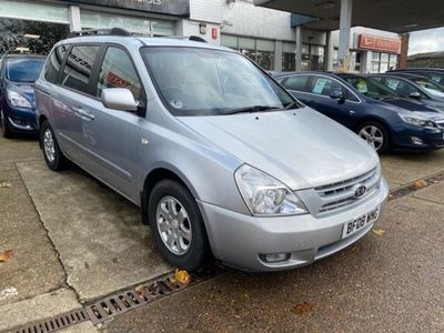 used Kia Sedona LS Auto 5-Door