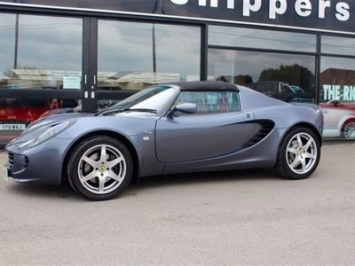 used Lotus Elise 1.8 S TOURING 2d 134 BHP, 2006 ( )