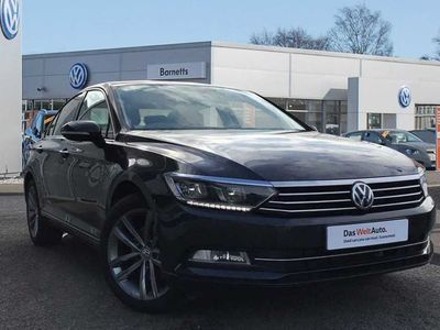 used VW Passat 1.5 TSI (150ps) SE Business (s/s) Saloon Saloon