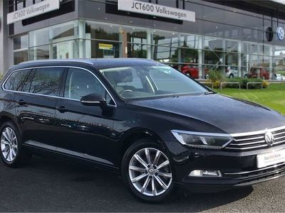 used VW Passat 2.0 TDI SE Business 5dr Estate 2019