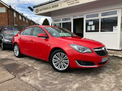 used Vauxhall Insignia Country Tourer  1.4T Design Nav 5dr [Start Stop] CLICK AND COLLE AVAILABLE!! DELIVERY ALSO!!