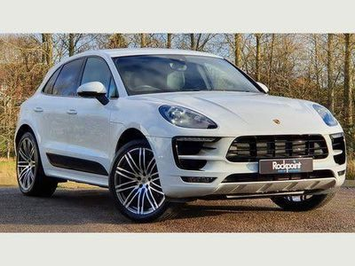 used Porsche Macan 2.0T PDK 4WD (S/S)