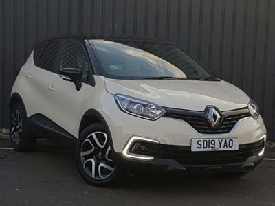 used Renault Captur 1.5 Dci 90 Iconic 5Dr