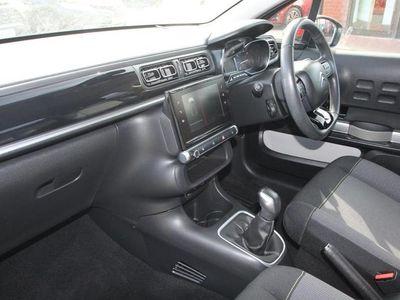 used Citroën C3 1.2 PureTech Flair 5dr