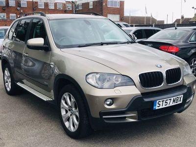 used BMW X5 3.0 30d SE 5dr