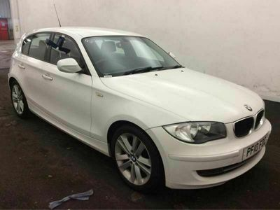 used BMW 116 1 Series 2.0 i Sport 5dr