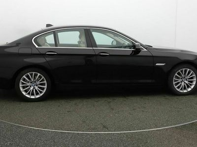 used BMW 520 5 Series D LUXURY for sale | Big Motoring World