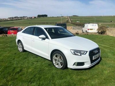 used Audi A3 1.6 TDI Sport (s/s) 4dr