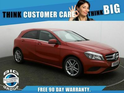 used Mercedes A200 A ClassCDI SPORT for sale   Big Motoring World