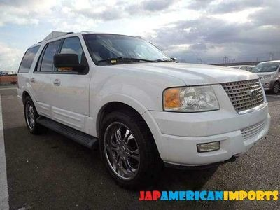 used Ford Expedition EDDIE BAUER 5-Door
