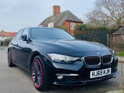 used BMW 330 3 Series 3.0 d Luxury Auto (s/s) 4dr
