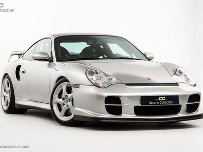 used Porsche 911 GT2 911CLUBSPORT // 1 OF 70 // LHD // RECENT 15K OVERHAUL