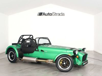 used Caterham Seven 2.0 620 S S3 2dr