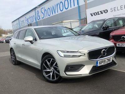 used Volvo V60 2.0 D4 [190] R Design 5Dr Auto