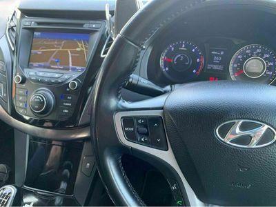 used Hyundai i40 1.7 5dr